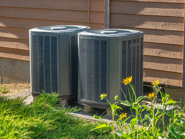 Central Air Conditioning Equipment in Westchester County, NY