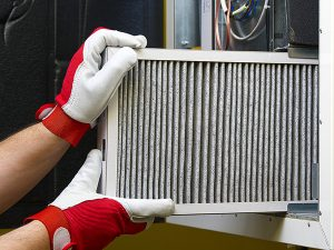 Heating System Cleaning in Westchester County, NY