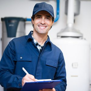 Heating Technicians from Town & Country Oil