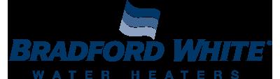 Bradford White Water Heater logo